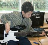 Prospect School - Rocksteady Music Academy