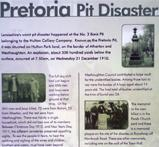 The Pretoria Pit Disaster