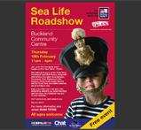 Sea Life Roadshow